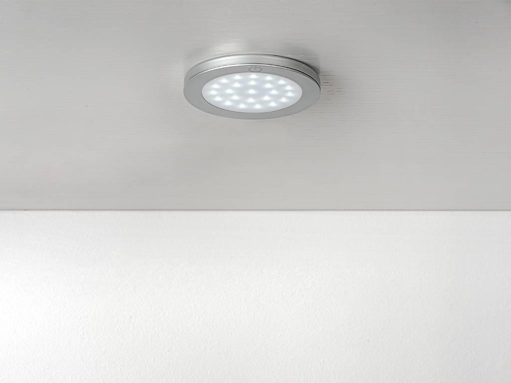 Eclairage Sous Meuble Cuisine Sans Interrupteur spot led avec interrupteur éclairage sous meuble accessoires