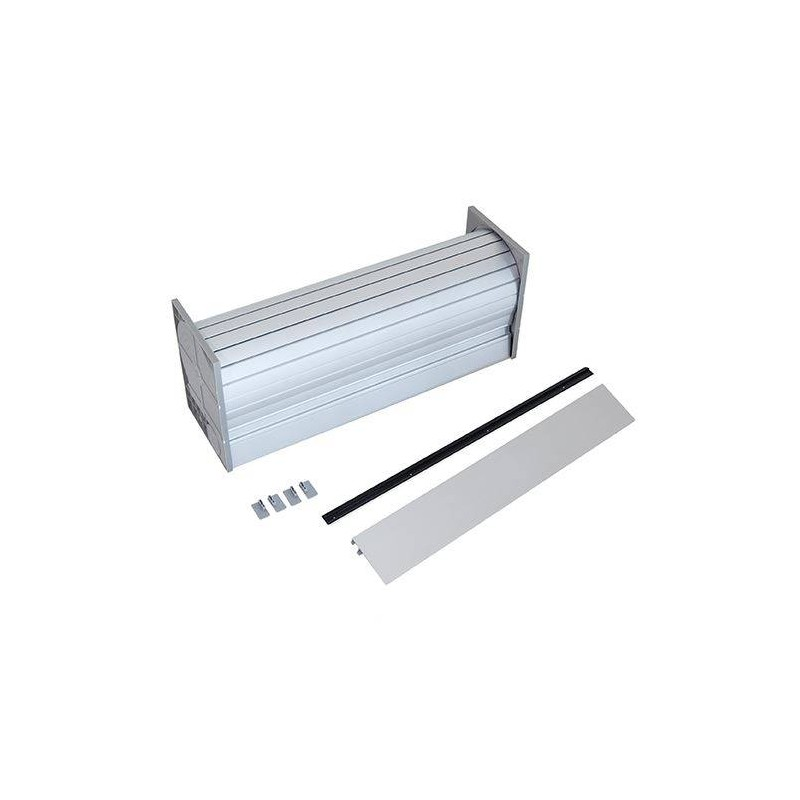 Rideau Sut En Aluminium