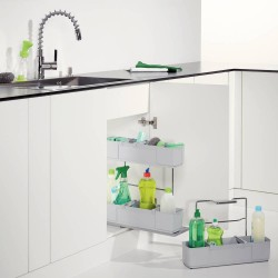 Ensemble coulissant Cleaning Agent