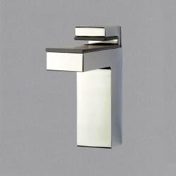 Console d'étagère pour tablette verre ou bois de 8 à 50 mm