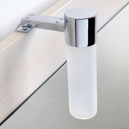 Spot led miroir armoire de toilette ip44 Accessoires de salle de bains