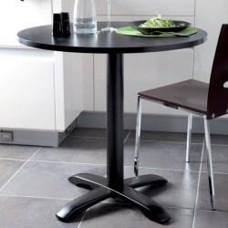 pied central en fonte accessoires de cuisines. Black Bedroom Furniture Sets. Home Design Ideas