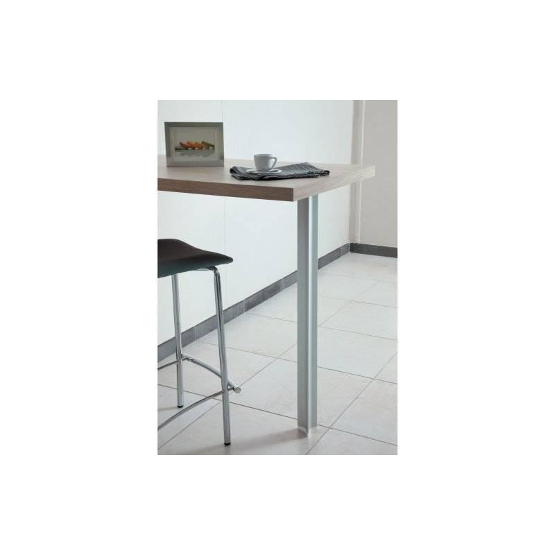 Pied De Table Et Snack Aluminium Accessoires De Cuisines