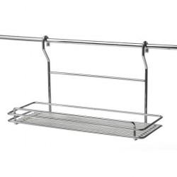 Balconnet pour barre de cr dence accessoires de cuisine - Barre de credence pour cuisine ...