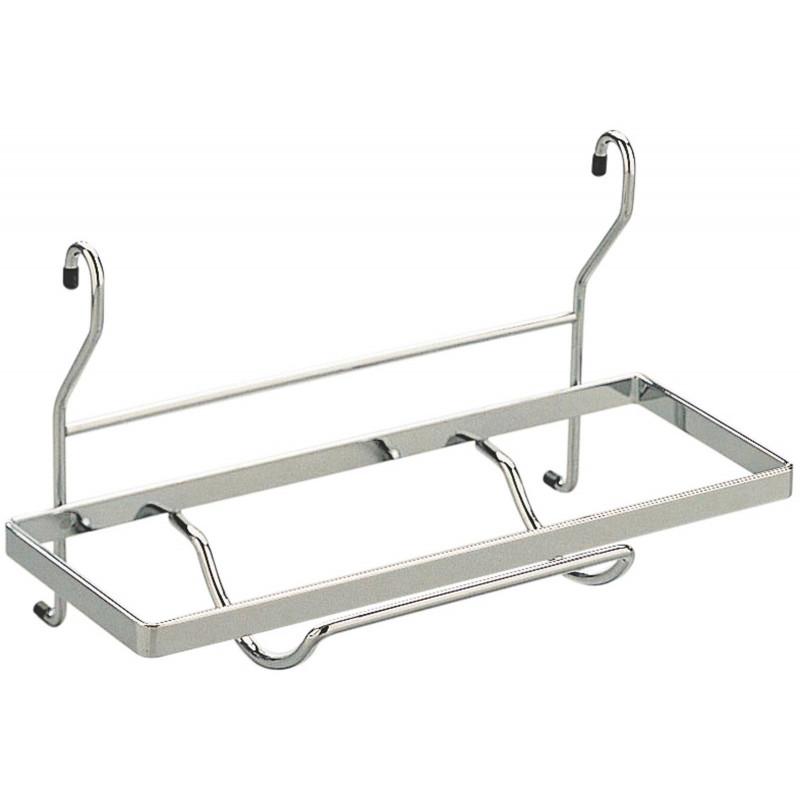 support rouleau essuie tout pour barre cr dence accessoires de cuisine. Black Bedroom Furniture Sets. Home Design Ideas