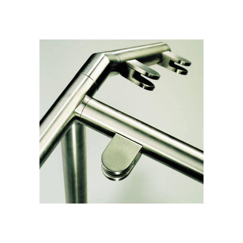 pince verre pour fixation sur tube diam tre accessoires de cuisines. Black Bedroom Furniture Sets. Home Design Ideas