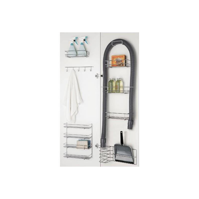 porte accessoires et range aspirateur accessoires de cuisine. Black Bedroom Furniture Sets. Home Design Ideas