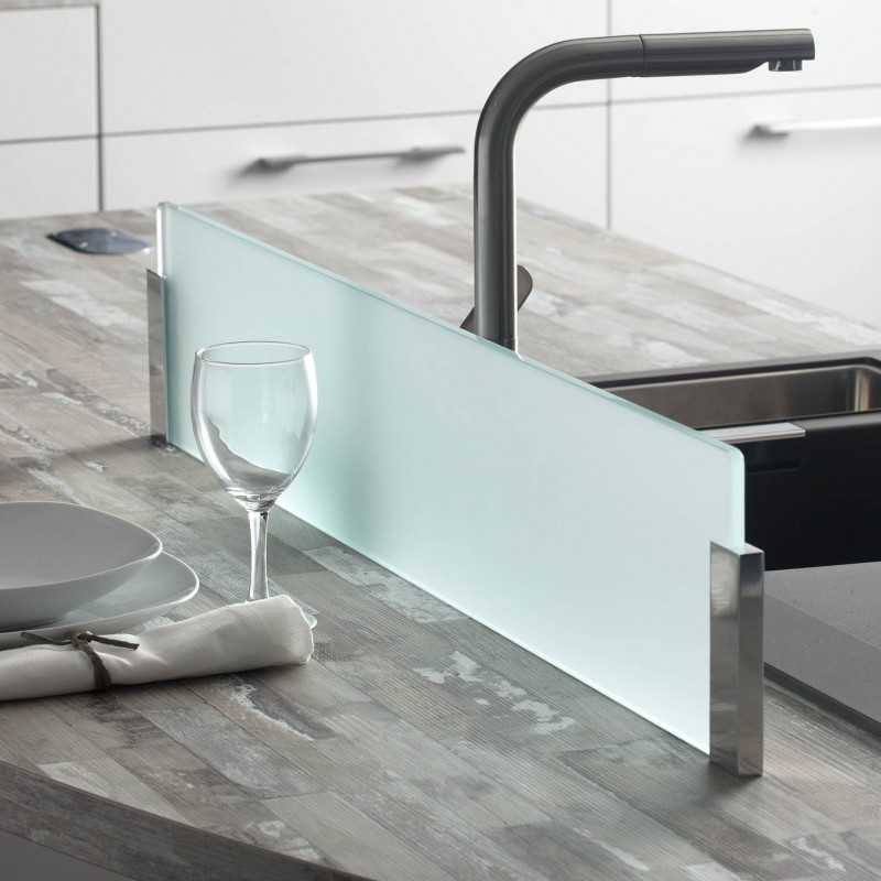 kit s parateur lot supports carr s protection accessires de cuisines. Black Bedroom Furniture Sets. Home Design Ideas